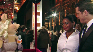 BAFTA-Awards-2012-MissPiggy&OctaviaSpencer
