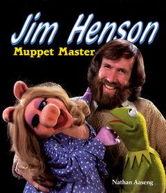 Jim Henson: Muppet Master
