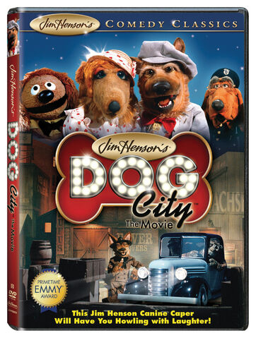 File:Dog city NTSC DVD.jpg