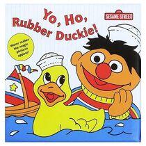 Yo, Ho, Rubber Duckie!