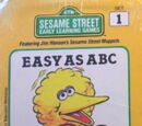 Sesame Street Early Learning Games