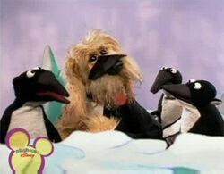 Undercover-penguin