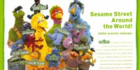 Sesame Street Around the World!