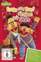 Sesamstrasse - Ernie und Bert singen mit Stars