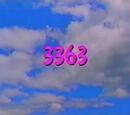Episode 3363