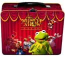Muppet lunchboxes (Rix)