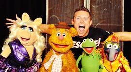 Themizand muppets