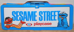 Sesame playcase