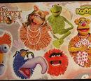 Muppet Koosh balls