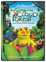 CLOUDFOREST DVD COVER