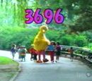 Episode 3696/Rerun