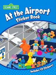 Airportsticker