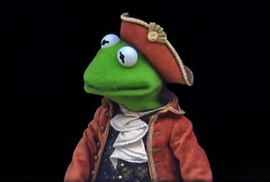 Kermit Thomas Jefferson