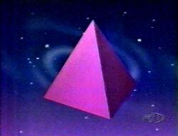 Space-Pyramid
