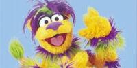 Sesame English Variety Shows