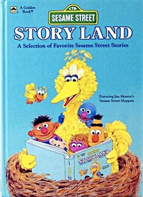 Book.storyland