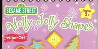 Holly Jolly Shapes