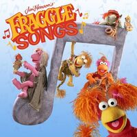 Fraggle songs amazon