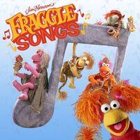Fraggle songs amazon