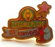 Sesame-place-25th-birthday-pin-d206ec7c2a9741dae637faf413efa571