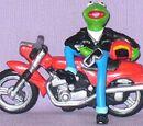 Muppet High