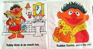 Ernie's bath book 2