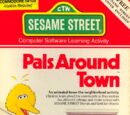 Pals Around Town