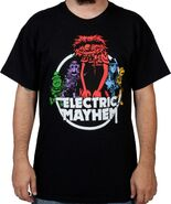 Mighty fine 2014 mayhem t-shirt