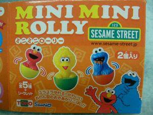 Minirollies