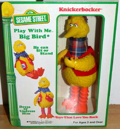 Knickerbocker play with me 2