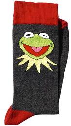 Littlewoods socks kermit 3