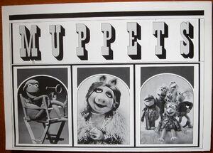 Museum broadcasting 1983 brochure