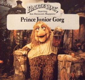 Princejuniorgorg