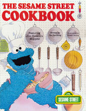 The Sesame Street Cookbook