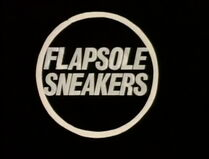 Flapsole Sneakers