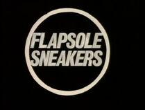 Flapsole Sneakers