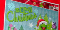 Muppet Christmas decorations (Impact Innovations)