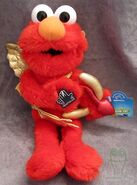 Applause 1997 elmo cupid