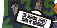 The Sesame Street Book of Numbers