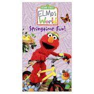 ElmosworldspringtimefunSonyVHS