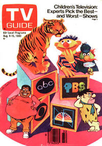 TVGUIDE Aug 9 1980