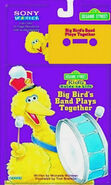 Big Bird's Band Plays Together