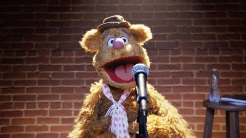 Fozzie's Bear-ly Funny Fridays 7 The Muppets