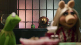 Rowlf - As Time Goes By