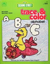 Tracecoloralphabet