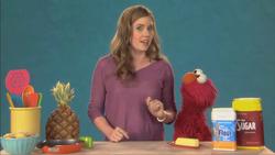 Amy-Elmo