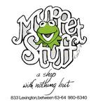 Muppet stuff ad New York magazine