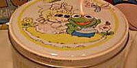 Muppet Babies tin (Enesco)