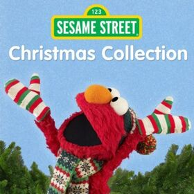 SesameStreetChristmasCollection