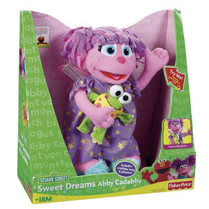 Sweet Dreams Abby box